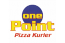 One Point Pizza Kurier